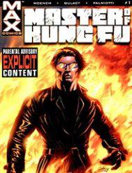 Shang-Chi: Master of Kung Fu