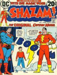 Shazam! (1973)
