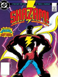 Shazam!: The New Beginning
