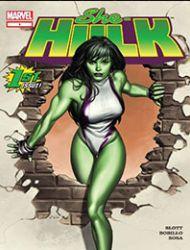 She-Hulk (2004)