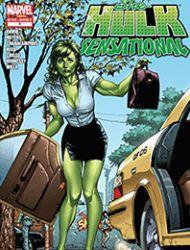 She-Hulk Sensational