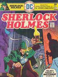 Sherlock Holmes (1975)