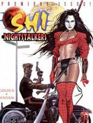 Shi: Nightstalkers