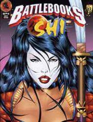 Shi:  Spirit of Benkei Battlebook