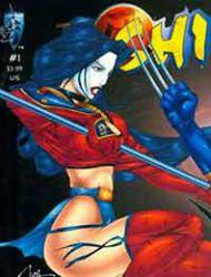 Shi/Wolverine: Judgment Night