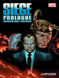 Siege Prologue