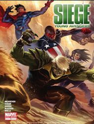 Siege: Young Avengers