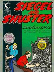 Siegel and Shuster: Dateline 1930's