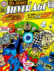 Silver Age 80-Page Giant