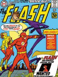 Silver Age: Flash