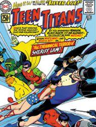 Silver Age: Teen Titans