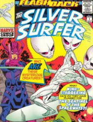 Silver Surfer (1987)