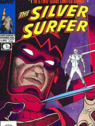 Silver Surfer (1988)