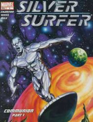 Silver Surfer (2003)
