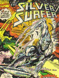 Silver Surfer: Breakout