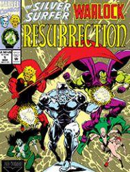 Silver Surfer/Warlock: Resurrection
