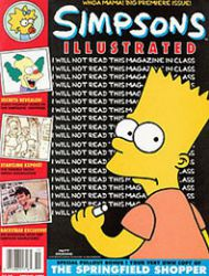 Simpsons Illustrated (1991)