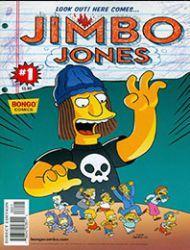Simpsons One-Shot Wonders: Jimbo