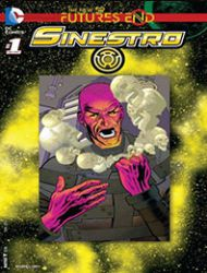 Sinestro: Futures End