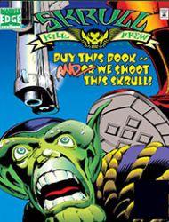 Skrull Kill Krew (1995)