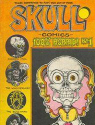 Skull Comics