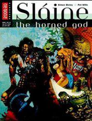 Slaine: The Horned God (1998)