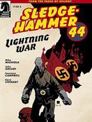 Sledgehammer 44: Lightning War