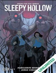 Sleepy Hollow (2014)