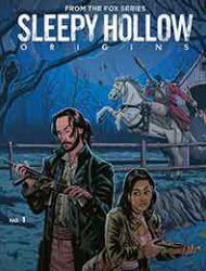 Sleepy Hollow: Origins