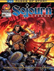 Sojourn (2001)
