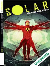 Solar: Man of the Atom (2014)