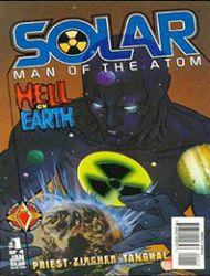 Solar, Man of the Atom: Hell on Earth