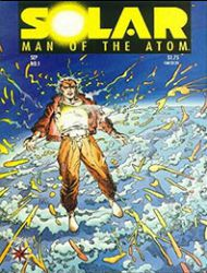 Solar, Man of the Atom (1991)