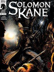Solomon Kane: Death's Black Riders