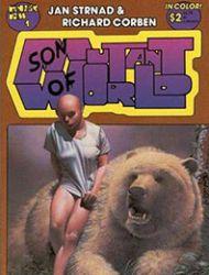 Son Of Mutant World