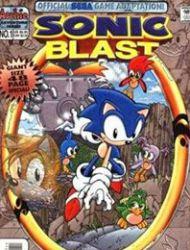 Sonic Blast Special