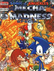 Sonic & Knuckles: Mecha Madness Special