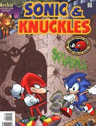 Sonic & Knuckles Special