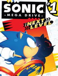 Sonic: Mega Drive - The Next Level