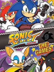 Sonic Select Vol. 9