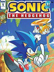 Sonic the Hedgehog (2018)