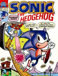 Sonic the Hedgehog (mini)