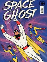 Space Ghost (1987)