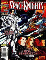 Spaceknights (2000)
