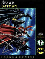 Spawn-Batman