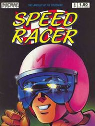 Speed Racer (1987)