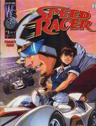 Speed Racer (1999)