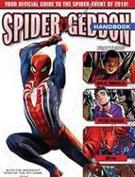 Spider-Geddon Handbook