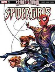 Spider-Girls