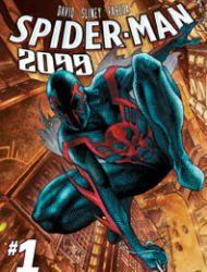 Spider-Man 2099 (2014)